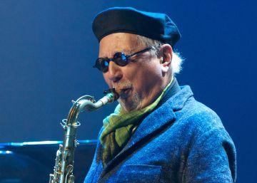 El legendario Charles Lloyd cerrará el Festival de Jazz de Valencia
