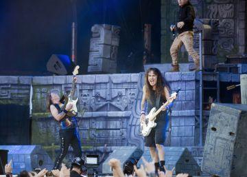 El rock duro vuelve a Santa Coloma con el Rock Fest