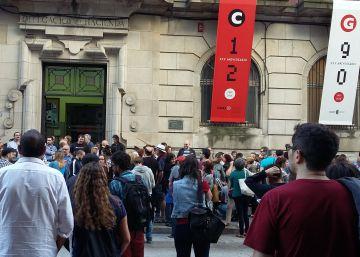CC OO acusa a la Xunta de maniobrar para privatizar la Filmoteca gallega