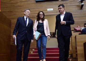 Las Cortes aprueban sin oposición la nueva televisión valenciana