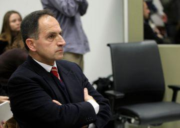 El neonazi Pedro Varela sale de prisión tras pagar 30.000 euros de fianza