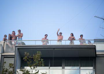Los pisos turísticos ilegales se extienden a la periferia de Barcelona