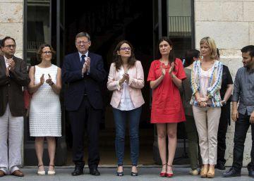 El Gobierno valenciano condena los atentados en Niza