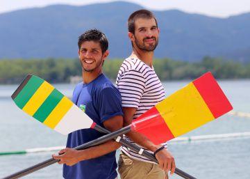 Irmãos sob bandeiras diferentes
