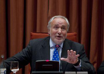Fernández Teixidó prepara un partido para acoger a los desencantados de CDC