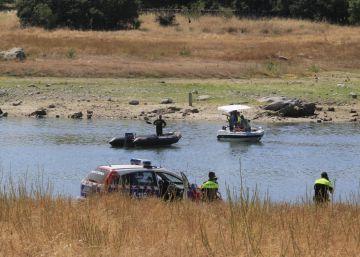 Hallados sin vida los dos ocupantes del helicóptero caído en Valmayor