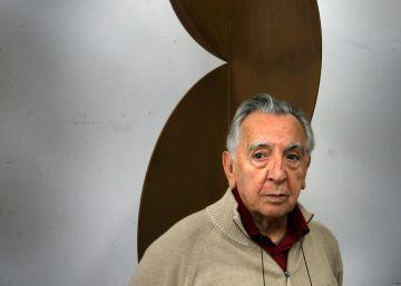 Andreu Alfaro, premio Julio Gónzalez del IVAM a título póstumo