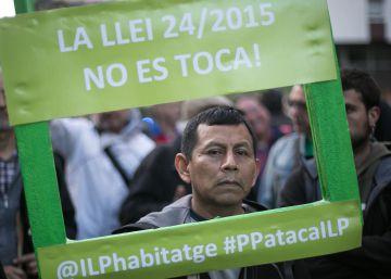 El Consejo de Estado ve insustancial la ley catalana de pobreza energética