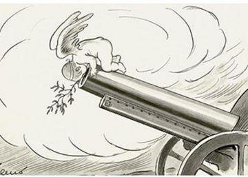 Viñetas de una Gran Guerra