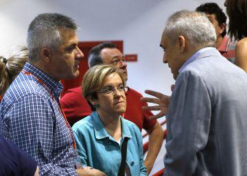 """El PSOE cree que el 26-J """"da lugar a la esperanza"""""""