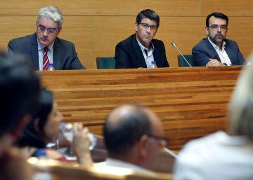 La Diputación de Valencia retira la presidencia honorífica a Franco