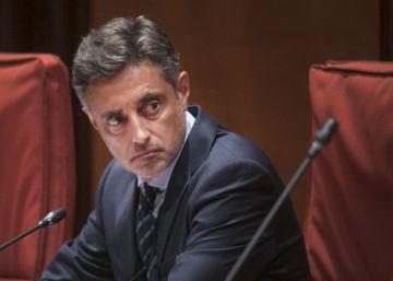 """Un fiscal anticorrupción pide a los corruptos que """"dimitan"""""""