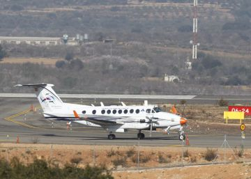 El aeropuerto de Castellón intenta librarse de la mala reputación