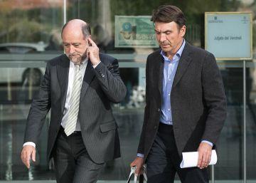 La Generalitat se persona contra un detenido del 'caso 3%'