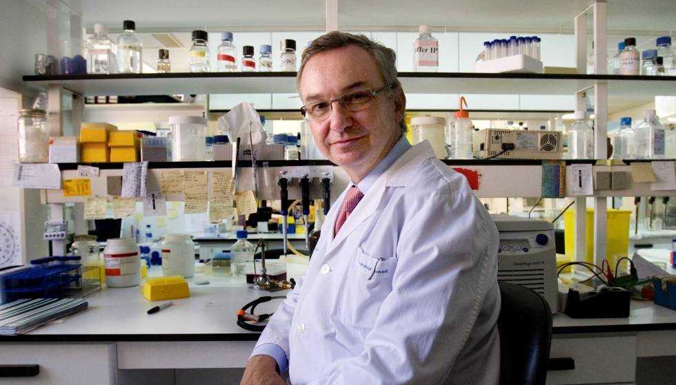 La caída del famoso oncólogo José Baselga