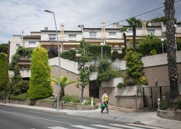 La milla de oro catalana