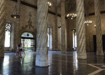 Viaje en el tiempo a la Valencia de la Ruta de la Seda
