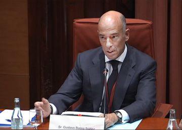 Buesa dobló sus contratos públicos tras las donaciones a CiU