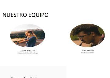 """Dos personajes de 'Juego de Tronos', """"asesores"""" de los jurados vecinales, según Ciudadanos"""