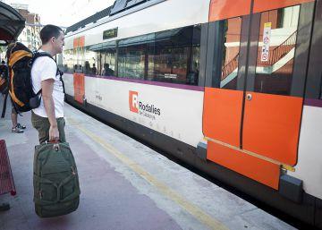 Adif y la Generalitat ultiman extender el 'maquillaje' de los horarios a toda Rodalies