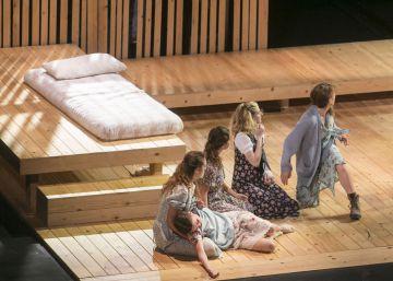 El teatro ayuda al Grec a incrementar un 20% sus espectadores