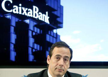 """CaixaBank insiste en """"el diálogo"""" para encauzar el proceso catalán"""