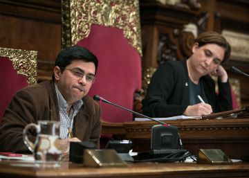 Barcelona estudiará hacer una consulta para unirse a la AMI