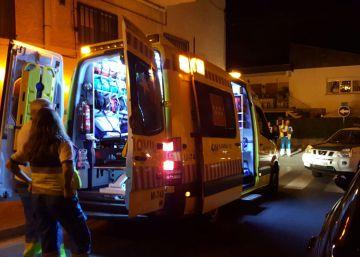 Un hombre muere acuchillado en su domicilio en Galapagar