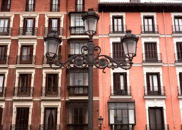 El PSOE acusa a Ahora Madrid de recortar las ayudas para rehabilitar viviendas