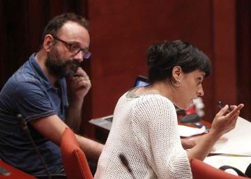 """La CUP exigirá a Puigdemont """"fecha e instrumento"""" para concretar la independencia en 2017"""