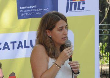 El independentismo avisa que no acatará al Constitucional