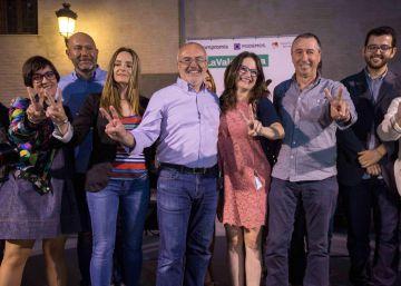 El Congreso confirma su rechazo a que A la Valenciana tenga su grupo