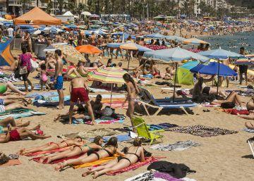 El verano de récord reabre el debate sobre la tasa turística