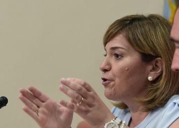 El PP acusa al Gobierno valenciano de recortar en gastos sociales