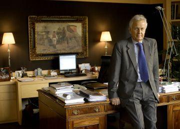 Fallece a los 67 años Higinio Raventós, fundador de Edad&Vida