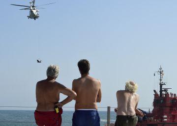 Fallecen seis personas en dos días en playas valencianas