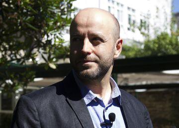 Beiras confirma su apoyo a Villares como candidato de En Marea