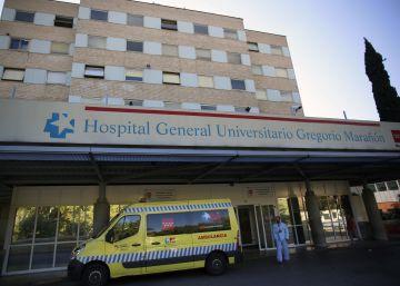 El Marañón busca al médico que cedió tejidos de pacientes