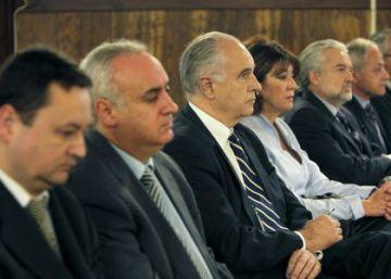 Denegado el tercer grado al empresario César Tauroni
