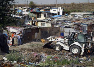 Rivas rechaza la propuesta de urbanizar la Cañada Real