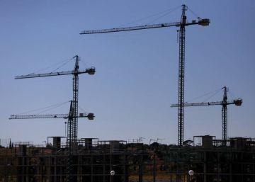 El norte de la capital concentra la reactivación inmobiliaria