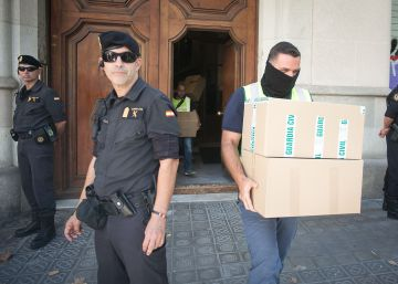 La Generalitat suprime las subvenciones a las fundaciones de partidos políticos