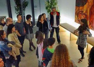 'El museo más grande de Cataluña' sigue creciendo