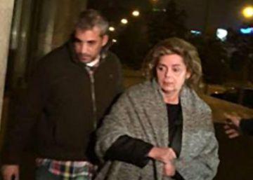 La Audiencia de Valencia confirma el procesamiento de la exedil Alcón