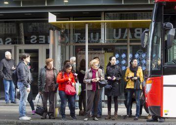 La oposición en el Ayuntamiento pide un ajuste salarial en la dirección de TMB