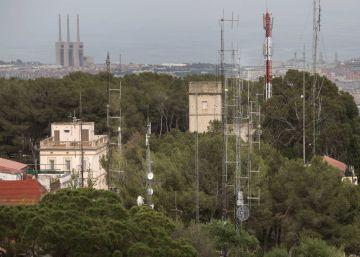 La Generalitat sanciona 9 ràdios i un web il·legal amb 900.000 euros