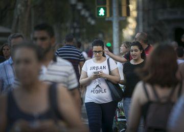 Los zombis invaden las ciudades