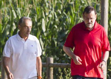 Las mudanzas de Rajoy