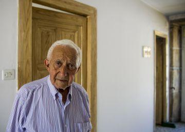 Desalmados ladrones de ancianos