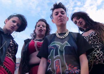 'Lesbian reggaeton', la nueva dimensión del sonido latino